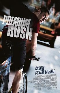Course contre la Mort (Premium Rush)