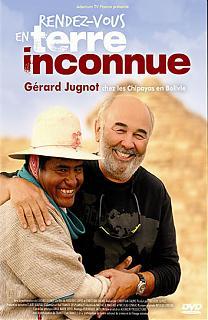 Rendez-vous en Terre inconnue - Gérard Jugnot en Bolivie