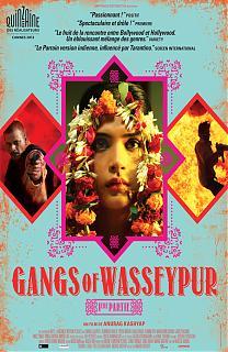 Gangs of Wasseypur - 1�re partie