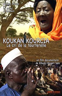 Koukan Kurcia, le cri de la tourterelle