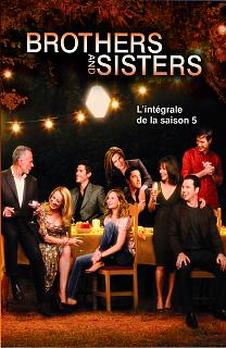 Brothers and Sisters - Saison 5