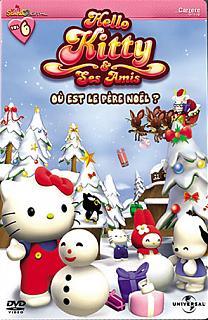 Hello Kitty & Ses Amis - Où est le père noël