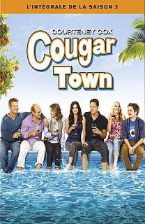 Cougar Town - Saison 2