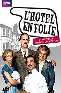 L'Hôtel en folie - L'Intégrale