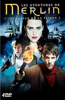 Merlin - Saison 3