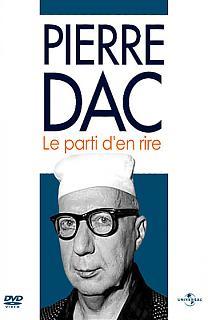 Pierre Dac - Le parti d'en rire