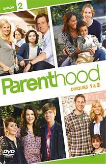 Parenthood - Saison 2