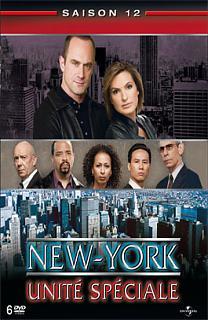 New York Unité Spéciale - Saison 12