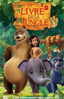 Le Livre de la Jungle - Volume 3