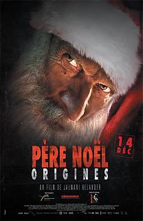 Père Noël - Origines