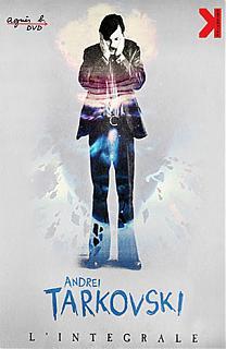 Andrei Tarkovsky - L'intégrale