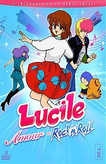 Lucile, Amour et Rock'n'Roll - L'intégrale