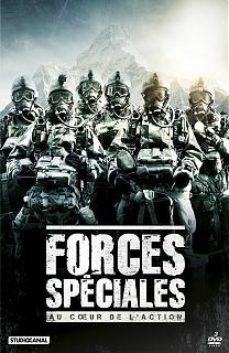 Forces Spéciales - Au coeur de l'action