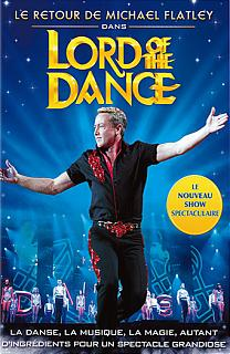 Lord of the Dance - Le retour de Michael Flatley