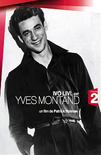 Ivo Livi, dit Yves Montand