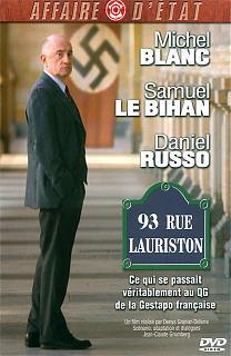 93 Rue Lauriston
