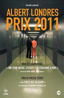 Albert Londres - Prix 2011