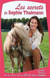 Les secrets de Sophie Thalmann