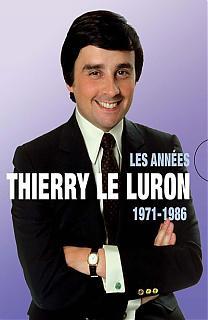 Les années Thierry Le Luron