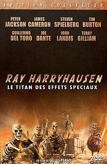 Ray Harryhausen, le titan des effets spéciaux