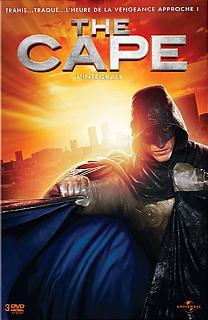 The Cape - L'intégrale