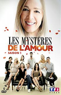 Les Mystères de l'amour - Saison 1