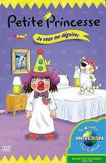 Petite Princesse Vol.8 - Je veux me déguiser