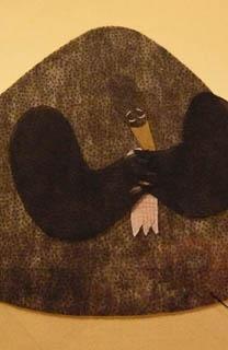 L'Oiseau cachalot