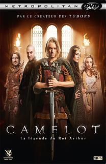 Camelot - Saison 1