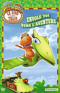 Dino Train - Vol.2