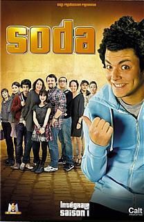 Soda - Saison 1