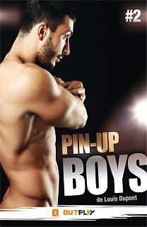 Pin-Up Boys #2