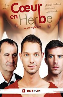 Un coeur en herbe film 2011 comedie romantique - Video gay romantique ...