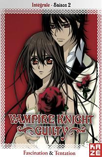Vampire Knight - Saison 2 - Intégrale