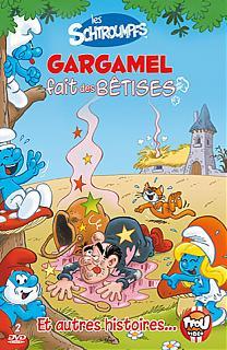 Les Schtroumpfs : Gargamel fait des bêtises