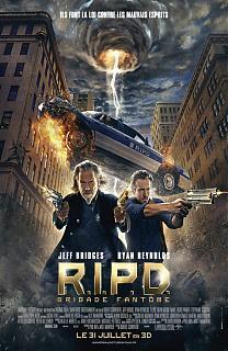 R.I.P.D. - Brigade Fant�me