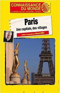 Paris, une capitale traverse le temps