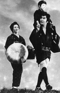 Tokijiro Kutsukake : un loup solitaire