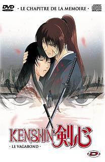 Kenshin - Le chapitre de la mémoire