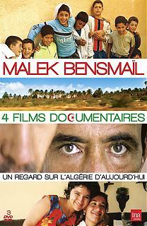 Malek Bensmaïl – Une plongée inédite dans l'Algérie contemporaine