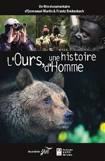 L'Ours, une histoire d'homme