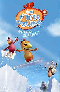 Les P'tites Poules - Volume 3