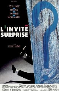 L'Invit� surprise