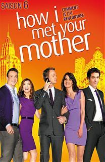 How i met your mother resume