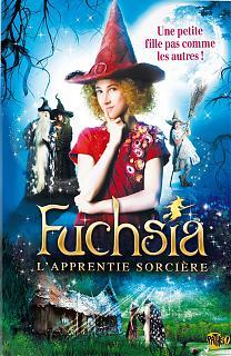 Fuchsia l'apprentie Sorci�re