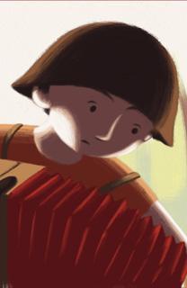 L'histoire du Petit Paolo