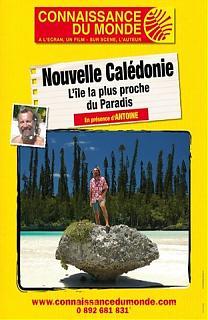 La Nouvelle-Calédonie - L'Ile la plus proche du paradis
