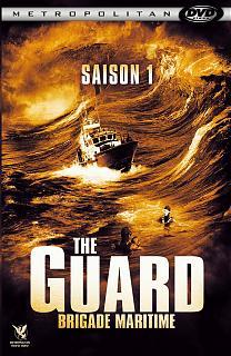 The guard, Brigade maritime - Saison 1