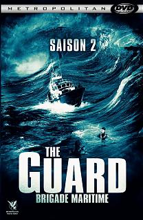 The Guard, Brigade maritime - Saison 2