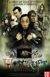 Worcruft - Saison 1